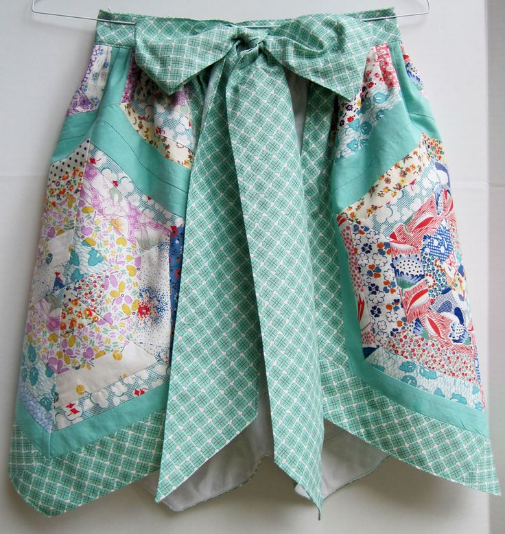 "Vintage+Apron | Vintage Inspired Apron – #21"" was published on May 22nd, 2011 and ..."