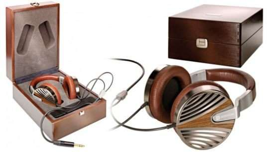 100 Extravagant Audio Gifts - From Crystal-Encrusted Earphones to Cinematic Sound Systems (TOPLIST)