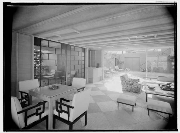 28 Best Mid Century Modern Cannell Chaffin Interior Designers Los Angeles Images On Pinterest