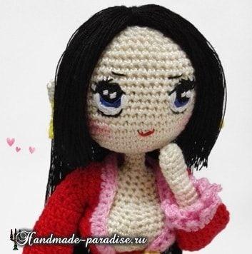 584 best images about Amigurumi dolls on Pinterest
