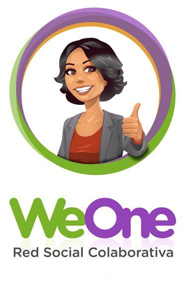 WeOne - Red Social Colaborativa