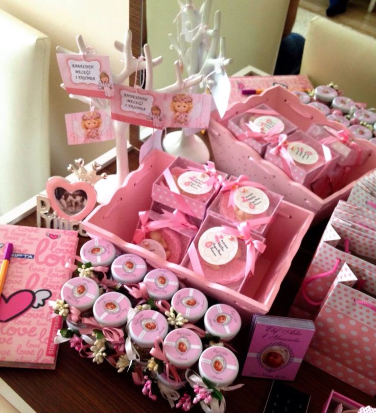 melek konseptli parti hediyelikleri