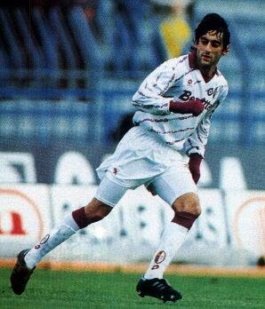 Enzo Francescoli - Centrocampista - 1993-1994