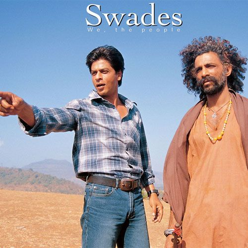 the film swades by ashutosh gowariker essay Swades: we the people 363,459 likes · 258 talking about this this is a fan page of the movie swades jump to ashutosh gowariker, m g sathya.