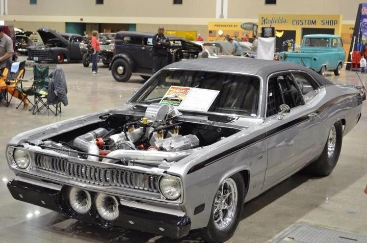 1000+ images about Plymouth Duster on Pinterest | Plymouth ...