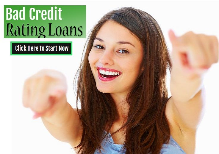 Bad credit rating loans only support those who have marked credit errors and so, they don't have any fiscal choice to go with it. http://www.badcreditratingloans.com.au
