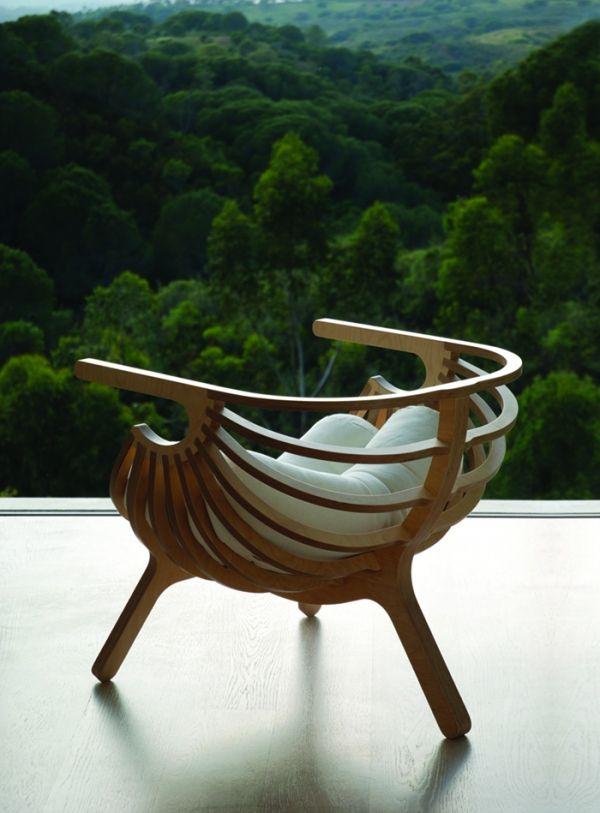 the shell chair by branca-lisboa - Sub-Studio Design Blog