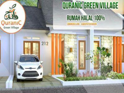 QURANIC GREEN VILLAGE       Quranic Green Village adalah kawasan properti syariah yang berada di jalan Raya Abdul Hamid, kelcamatan C...