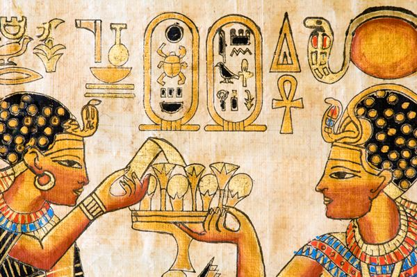 ancient egypt pictures | ancient egyptian beauty treatments of course read on to find out how ...