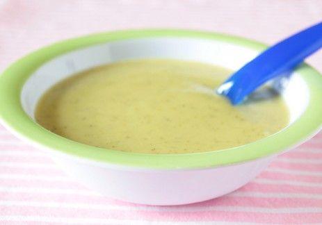 El puré de calabacín es uno de los más apreciados por el paladar infantil. Su suave sabor lo convierte en uno de los favoritos de los niños entre los purés de verduras. Los purés y cremas son