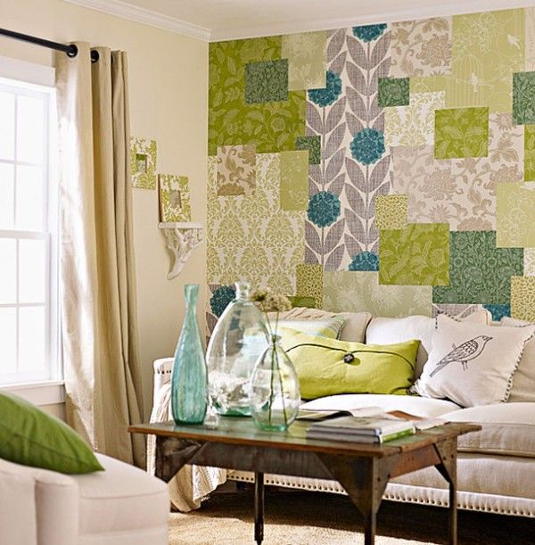 59 best Paredes decoradas - Decorated walls images on Pinterest ...