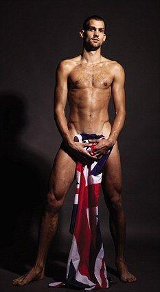 Robbie Grabarz  British High Jumper