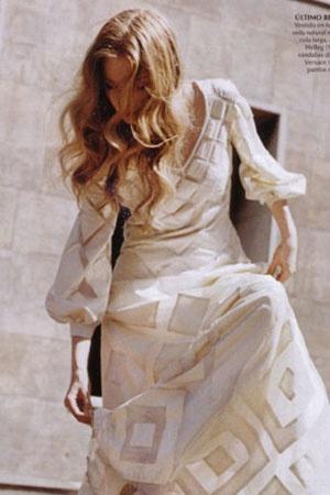 Revista Vogue Novias http://vimeo.com/teresahelbig/bridal-novias-barcelona-spain