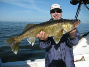 21 best great lakes fish images on pinterest fishing for Best fishing in wisconsin