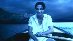 Screencaps of Little Ashes with Robert Pattinson - TwiFans-Twilight Saga books and Movie Fansite