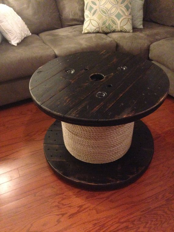 100 ideas to try about wire spool diy rocking chairs for Large wooden spools used for tables