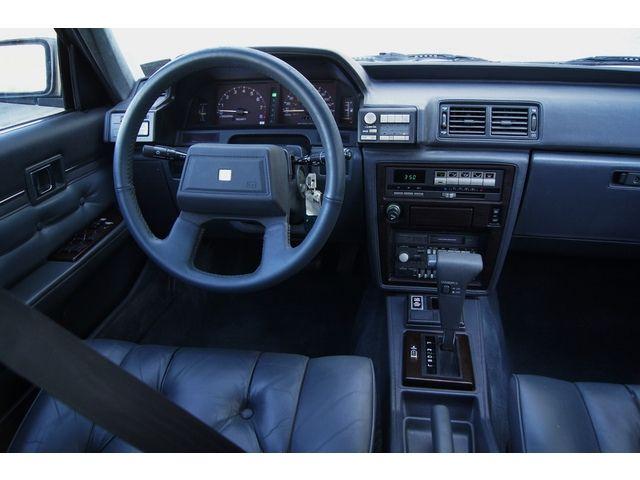 1986 Toyota Cressida   Flickr - Photo Sharing!