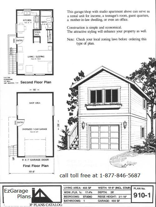 17 best images about house plans on pinterest small for Garage apartment plans australia