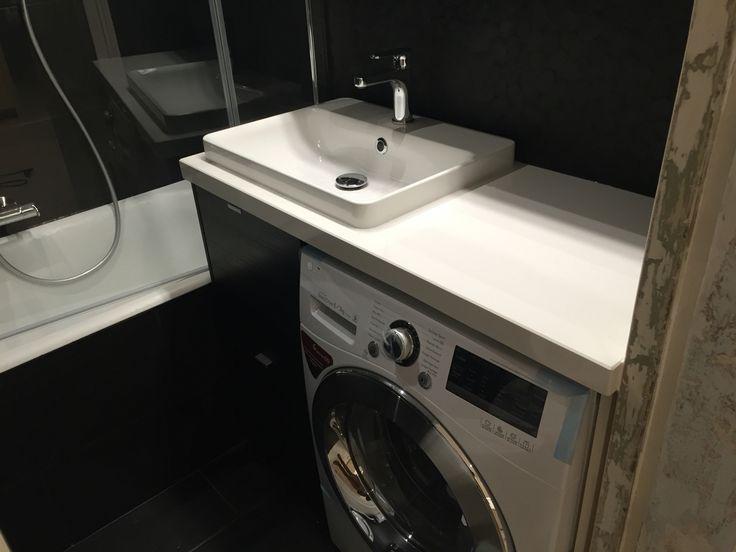 Plan vasque en Thassos