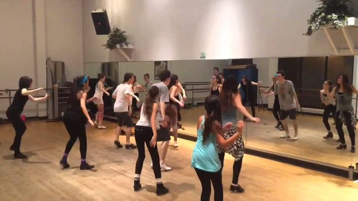 orange county adult tap class