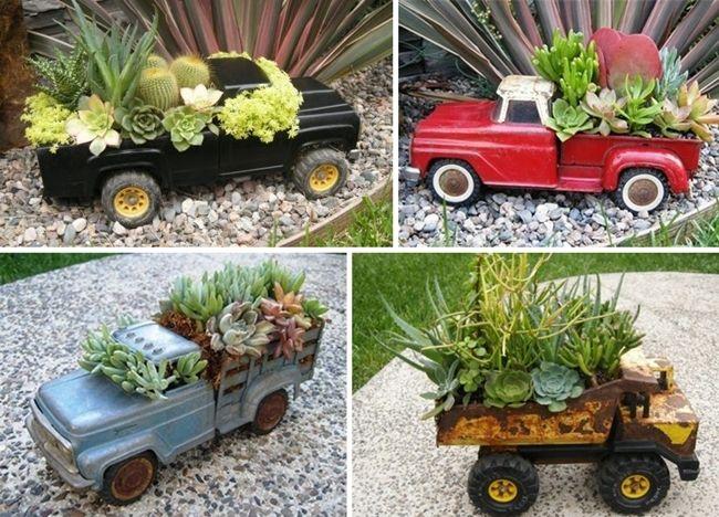 10 terrific garden planter ideas with wheels httpwwwamazinginteriordesign