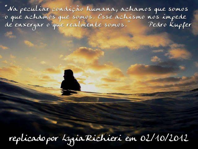 2 de outubro de 2012 Achamos que somos o que achamos que somos... P A T C H W O R K *d a s* I D E I A S