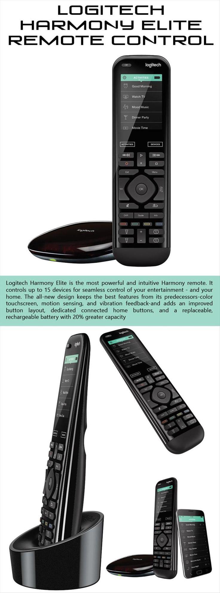 logitech-harmony-elite-remote-control