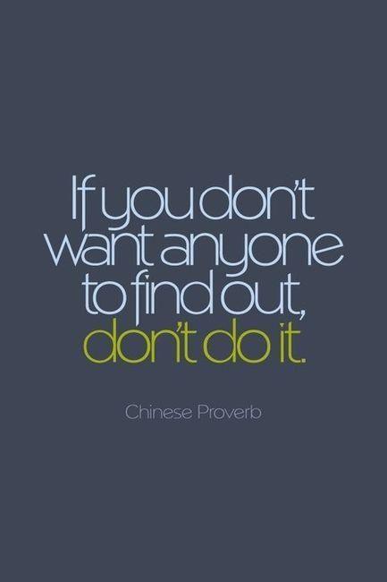 .Good reminder!