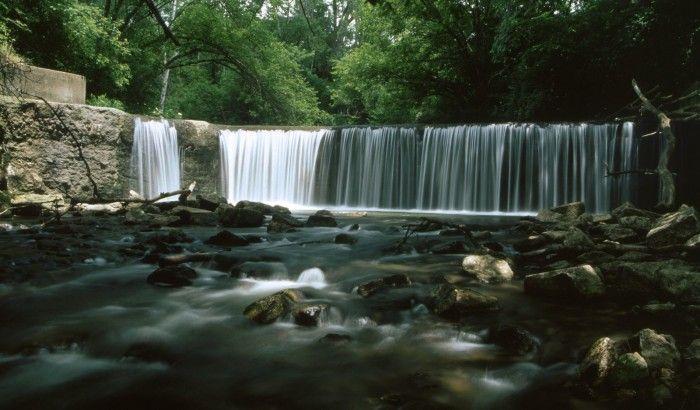 These 9 Hidden Waterfalls In Iowa Will Take Your Breath ...