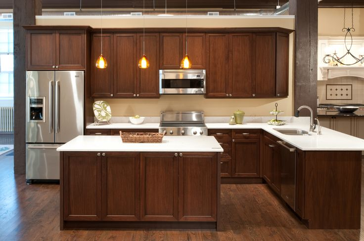 awesome Epic Walnut Kitchen Cabinets 89 For Home Designing Inspiration with Walnut Kitchen Cabinets