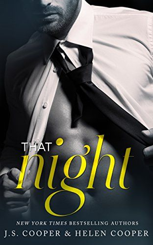 That Night (One Night Stand Book 1) by J. S. Cooper https://www.amazon.com/dp/B00QE466KY/ref=cm_sw_r_pi_dp_QtPCxbJQ9VFQB