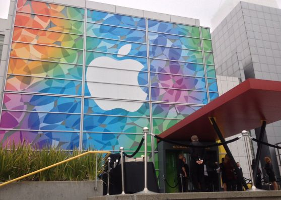 Apple Event Recap: Apple's iPad Air, iPad Mini with Retina, and OS X
