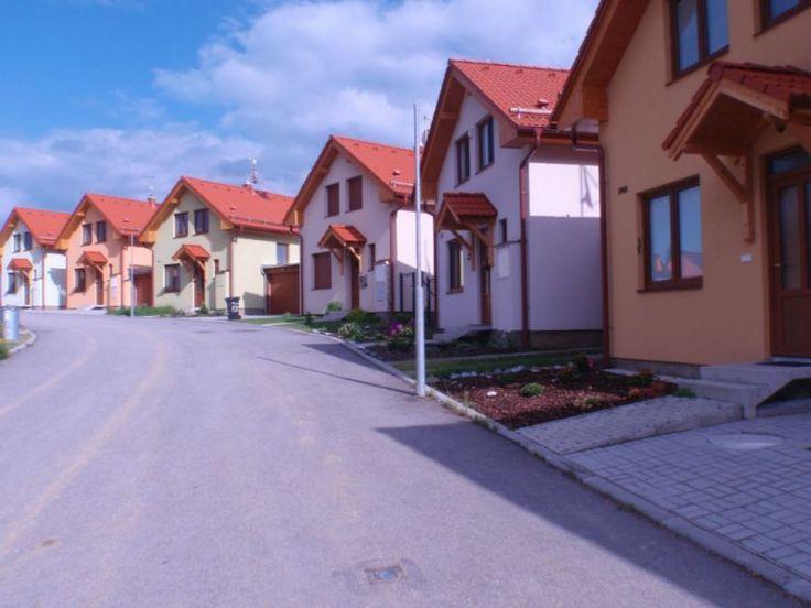 Apartmánový dům Miraka 339 - Frymburk | Ubytování Lipno.cz