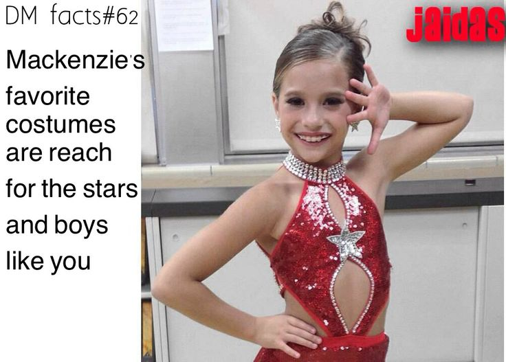 Maddie and Mackenzie Ziegler The sisters just announced they will be leaving the show at the end of the 6th season but they have nothing but love for