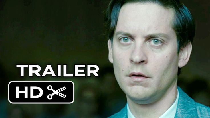 Tobey Maguire stars as chess prodigy Bobby Fischer in a new trailer for 'Pawn Sacrifice'.