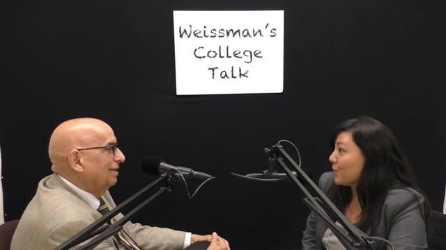 """On this week's College Talk video radio show, Associate Professor of Sociology Dr. Angie Beeman, speaks on race relations and her recent publication """"Grassroots Organizing and Post-Civil Rights Racism: The Dilemma of Negotiating Interracial Solidarity in a Color-Blind Society."""""""