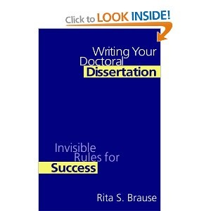University Dissertation Free Sample (Click the image to enlarge)