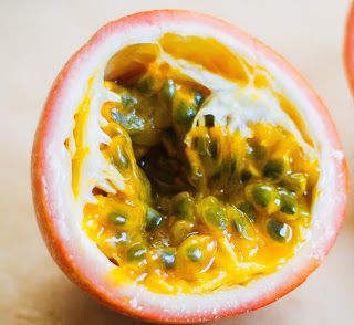 Passion fruit (Passiflora edulis) anti cancer