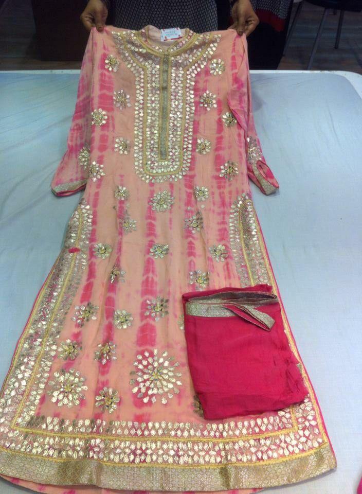 punjabi salwar suit .Get this salwar suit @ nivetas design Studio for purchase query +917696747289 email: nivtasfashion@gmail.com must visit us at .. www.facebook.com/punjabisboutique