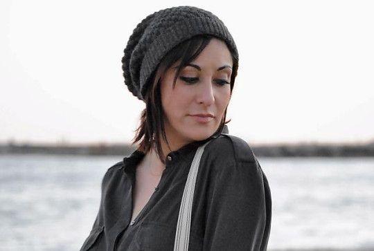 Victoria Petrosillo en interview : « Participer à The Voice est un moyen de faire mes preuves toute seule »