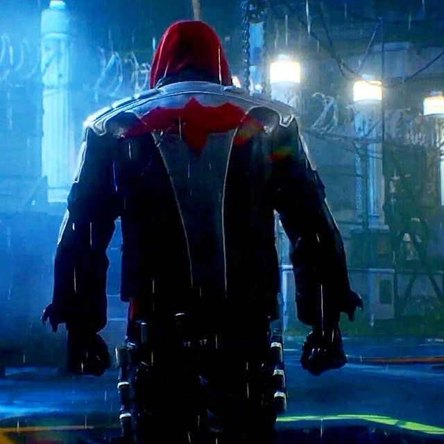 Yes! Red hood trailer story pack is now available for Arkham knight. This game…