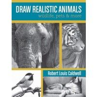 Drawing Guide: Learn to Draw Realistic Animals | NorthLightShop.com