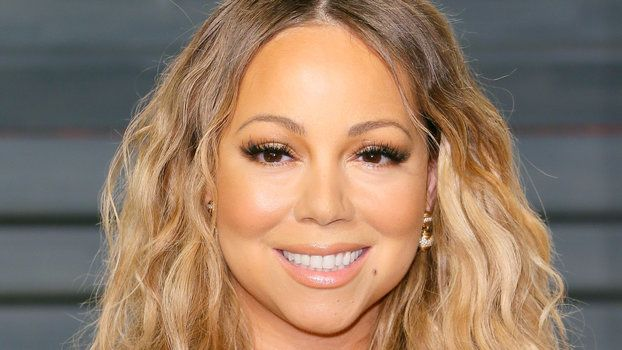 Mariah Carey's Swim Accessories Are Just as Extra as You'd Expect