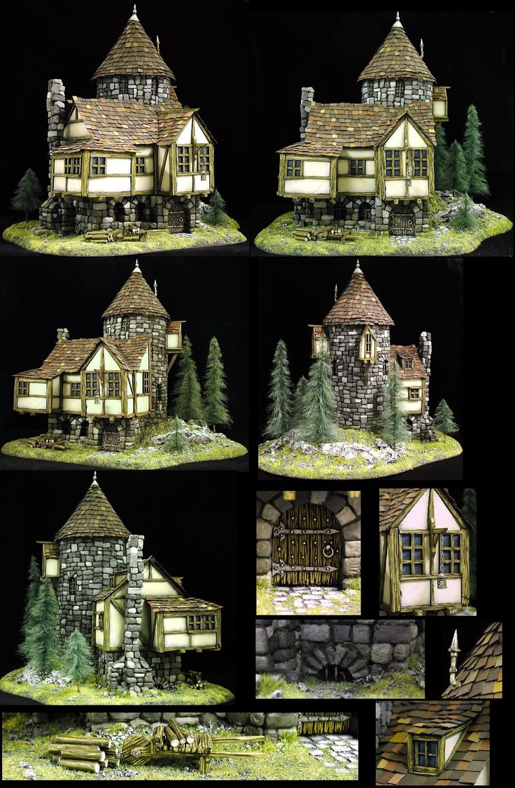 1000 images about minecraft on pinterest medieval game for Castle house plans with towers
