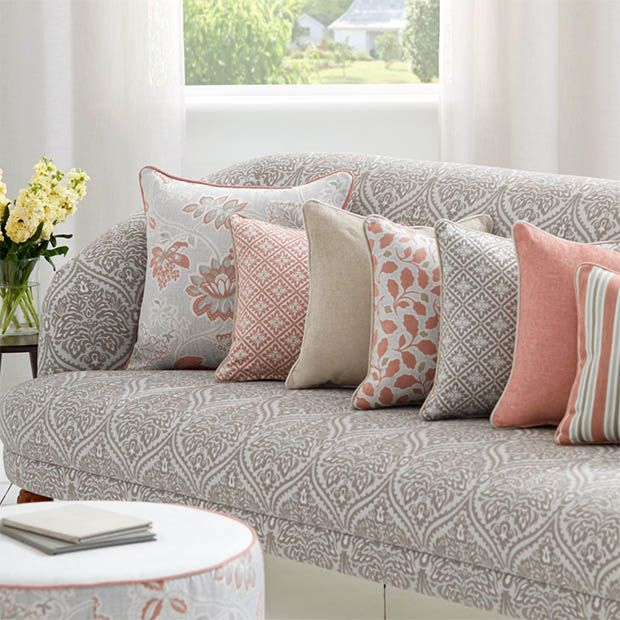 Warwick Fabrics: WINCHESTER Upholstery, Australian Made