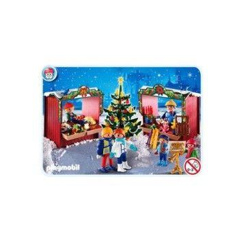 Karácsonyi vásár (48912) - 4 éves kortól - Egyszerbolt Társasjáték Webáruház