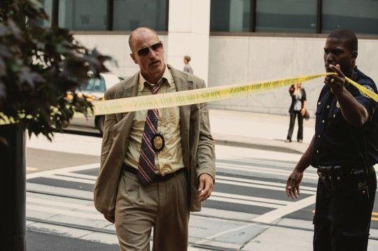 적과 동지의 분간이 무의미한 범죄세계 <트리플 9> :: 네이버 TV연예