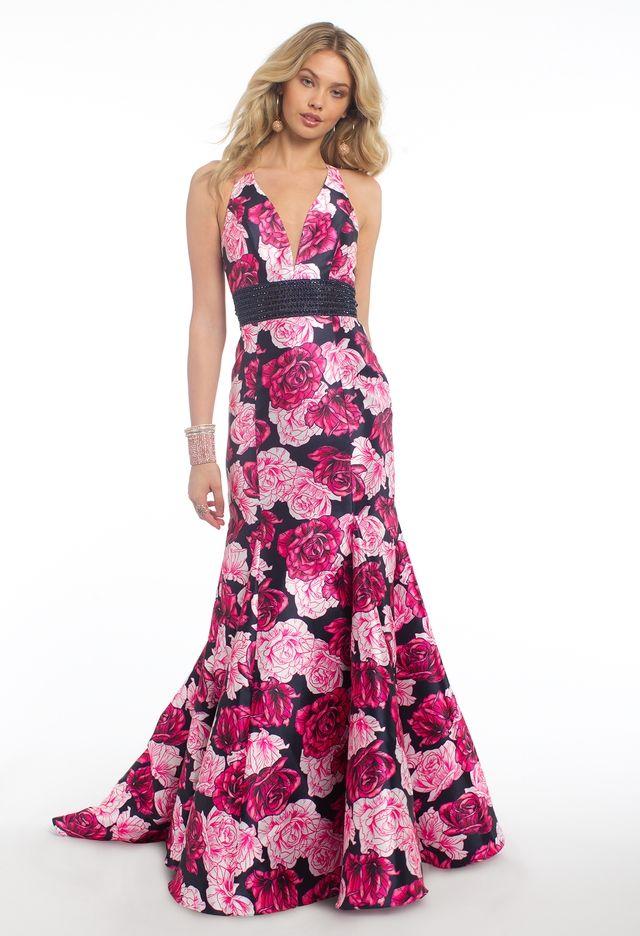13 best Prom 2018 images on Pinterest | Ballroom dress, Clothing ...