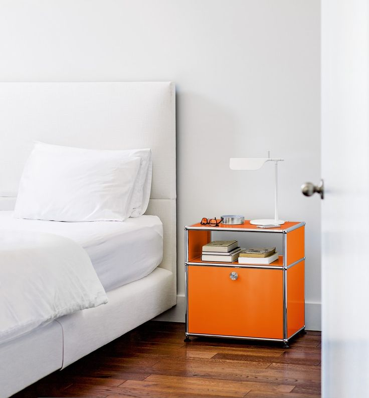 USM - Nightstands and Side Tables
