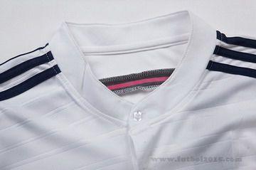 Camisetas del Real Madrid 2014-2015 baratas